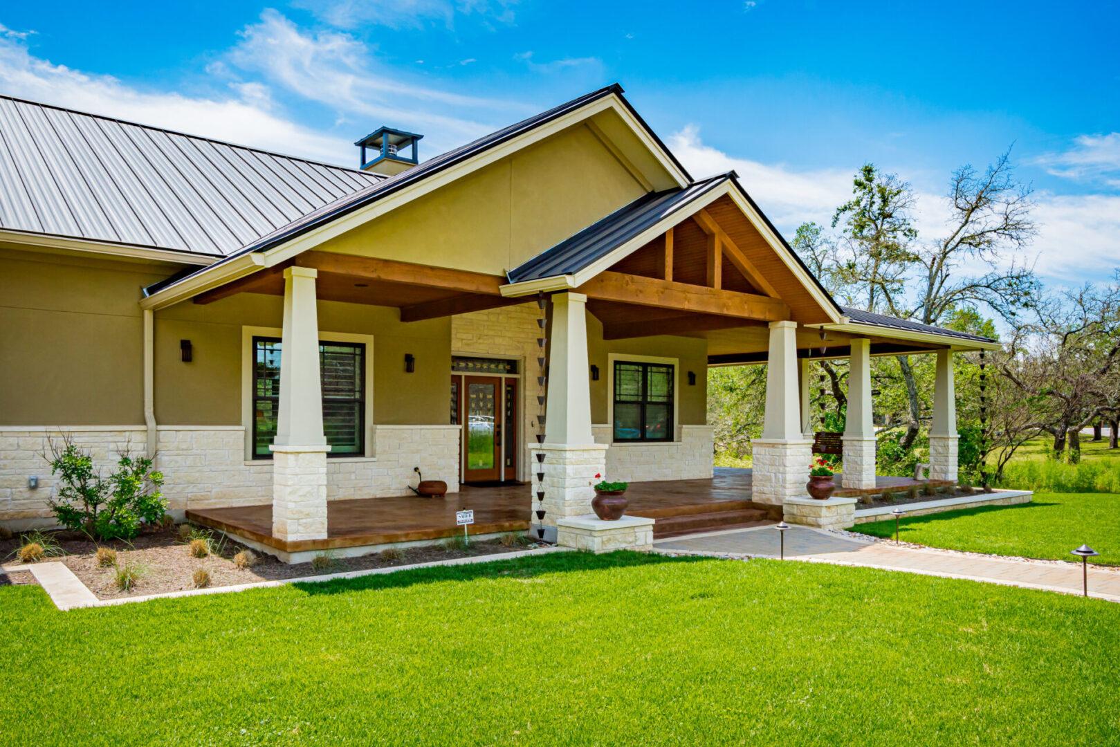 Paradigm Custom Homes