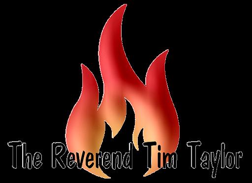 The Reverend Tim Taylor