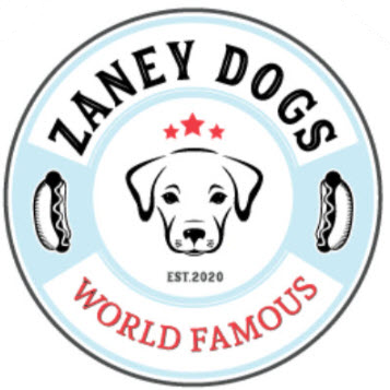 Zaney Dogs   World Famous Hotdogs