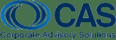 corporate advisory solutions logo