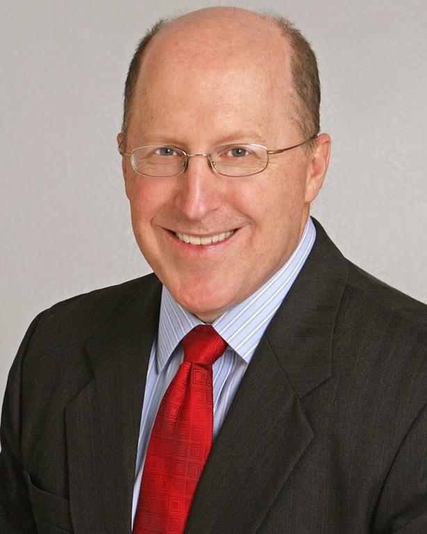 Mark Russell | Managing Partner | Corporate Advisory Solutions