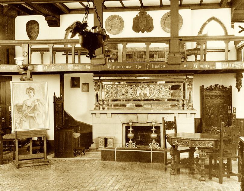 APB Studio House