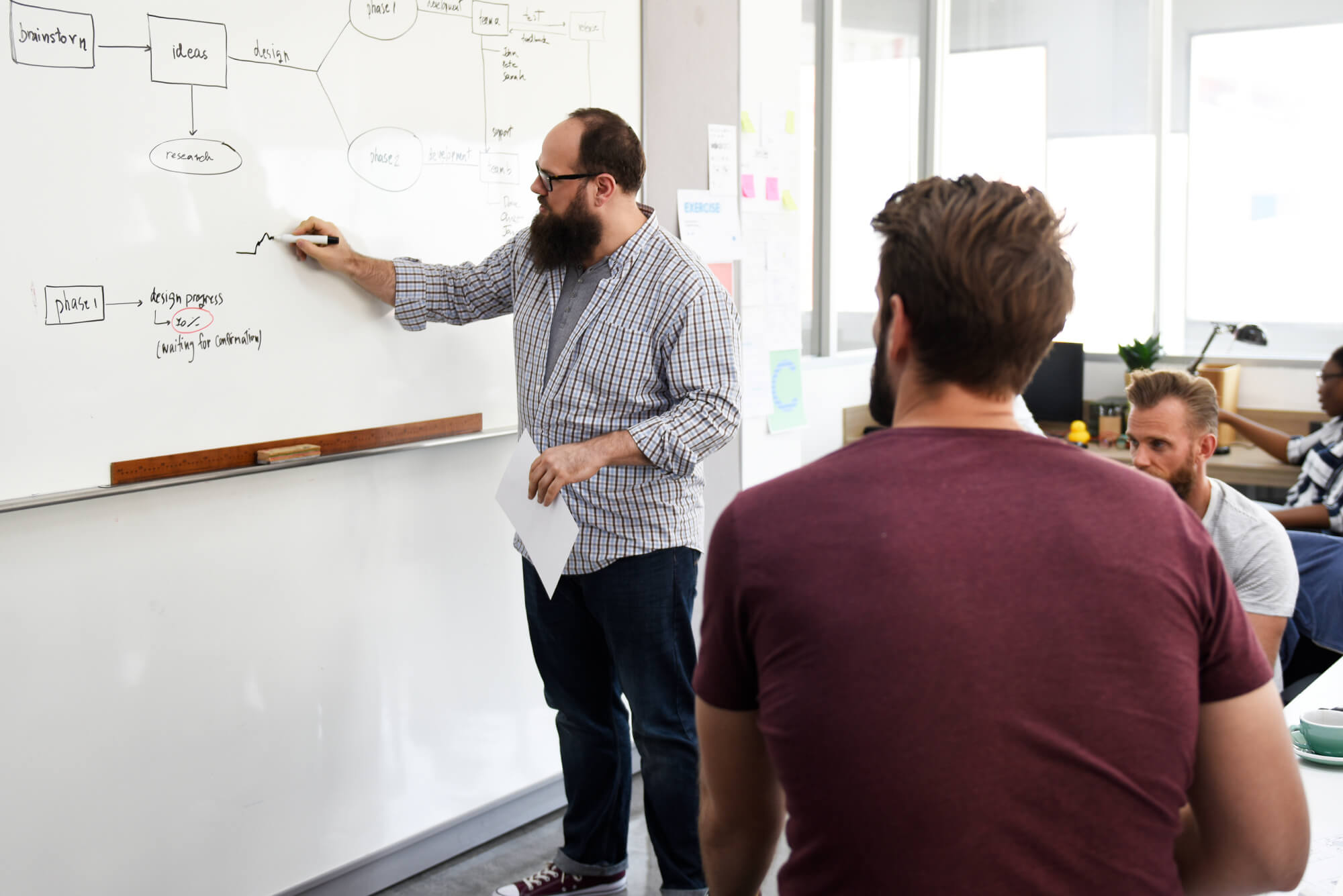 Formation Sécurité Entreprise