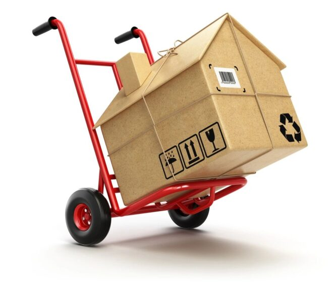 What is the Cheapest Day to Move?