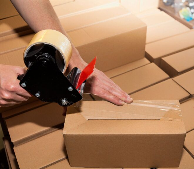7 Practical Tips for Labeling Your Moving Boxes in a Snap!