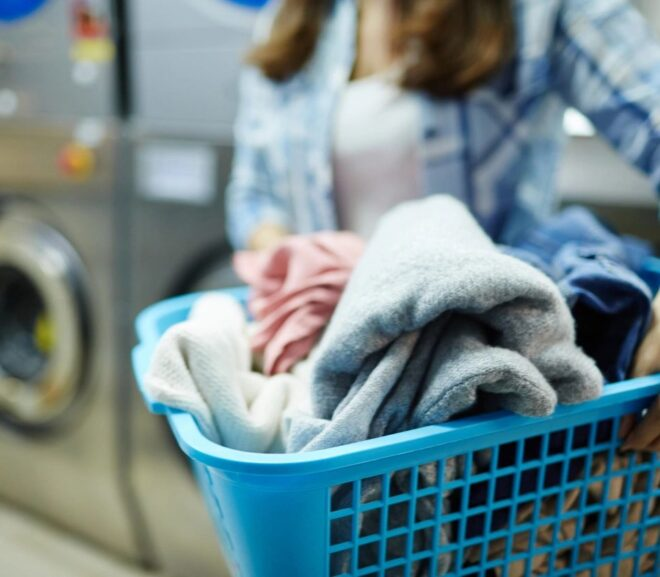 Different Ways to Fix a Smelly Hamper