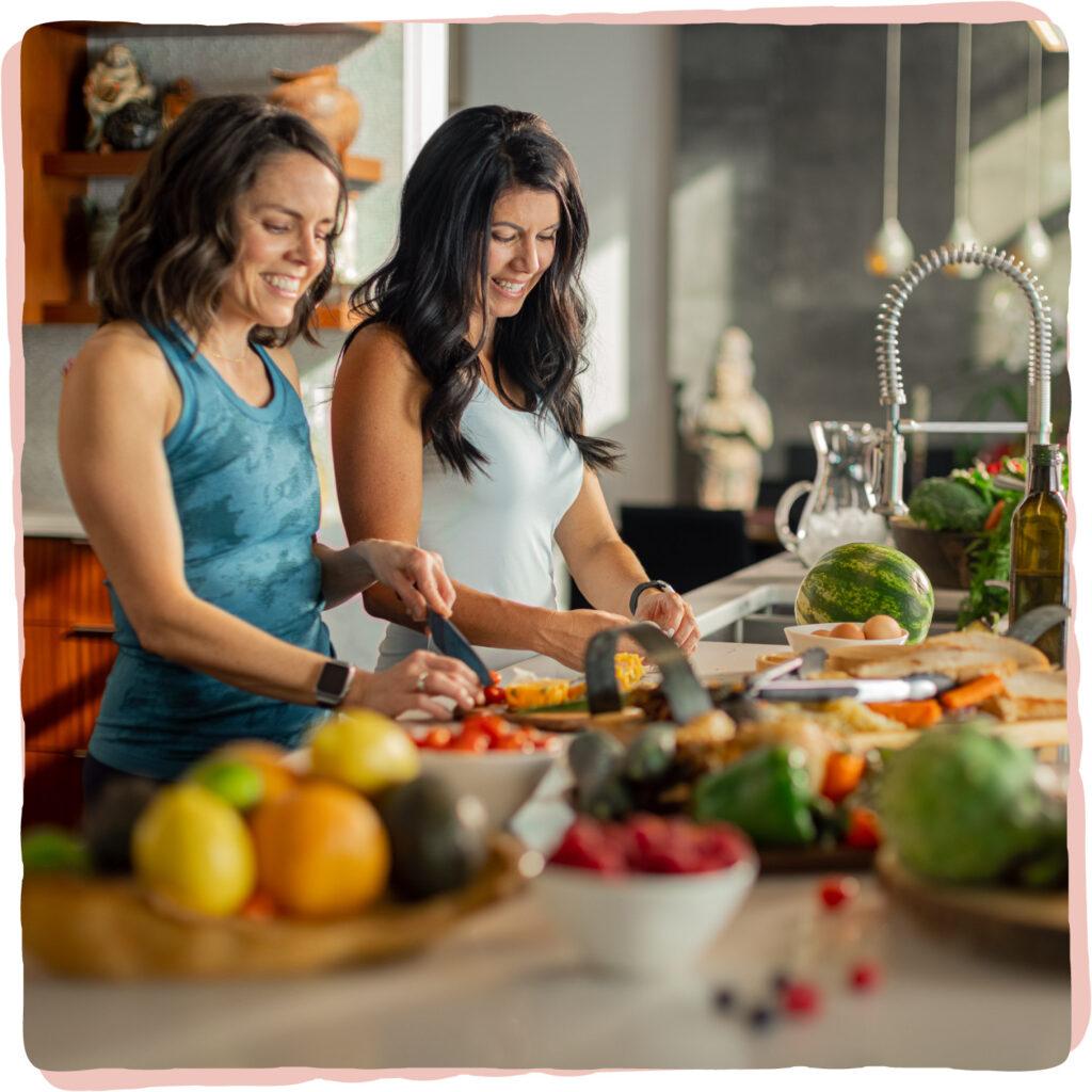 Macro Mavens • Personalized Online Nutrition Coaching