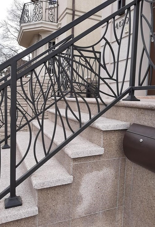 M&L Steel Ornamental Iron Corporation