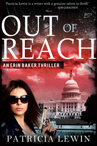 Out Of Reach Cover
