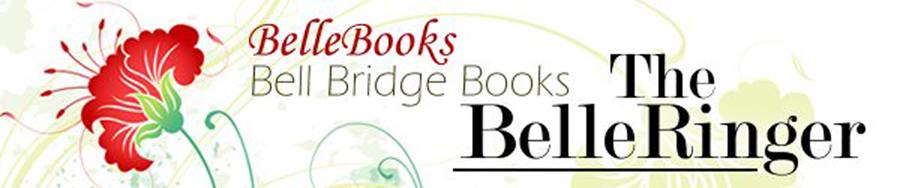 The Belle Ringer Logo 900 x 188