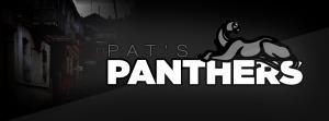 Pat's Panthers Logo