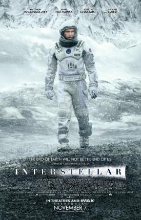 Interstellar-MovieSpoon