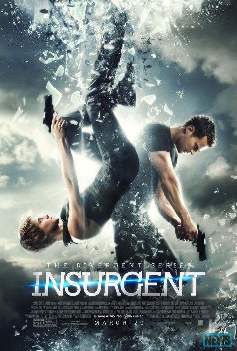 Insurgent+Guns+Movie+Poster+Movie+Spoon