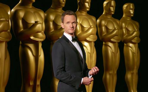 Oscar Host Neil Patrick Harris