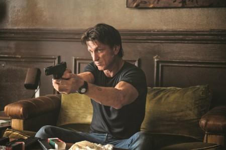 The Gunman Movie Sean Penn Movie Spoon