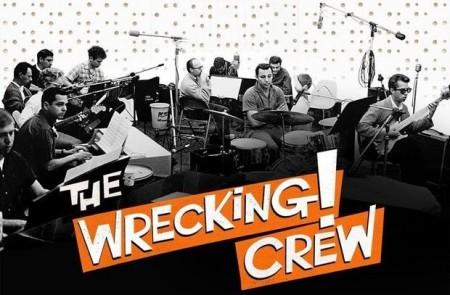 the wrecking crew documentary movie spoon