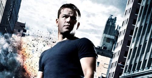 Matt-Damon-New-Bourne 5 Movie Spoon