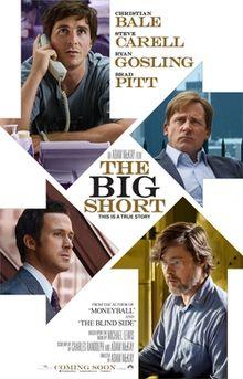 The Big Short Movie Spoon
