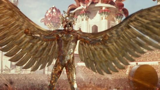 Gods of Egypt Nikolaj Coster-Waldau