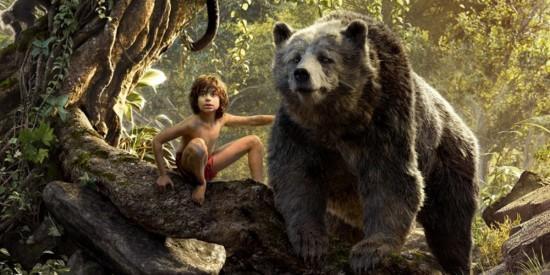 The Jungle Book Mowgli Baloo MovieSpoon.com