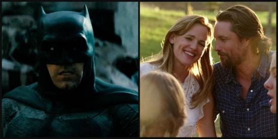 Batman v Superman Miracles From Heaven MovieSpoon.com