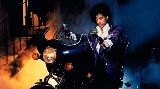 Prince Purple Rain MovieSpoon.com