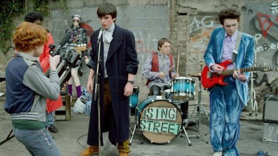 Sing Street MovieSpoon.com