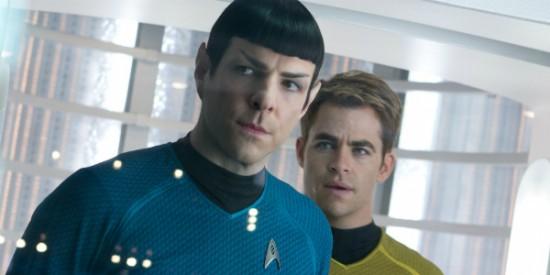 Star Trek Beyond Kirk Spock MovieSpoon.com