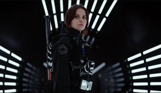 Rogue One Star Wars MovieSpoon.com