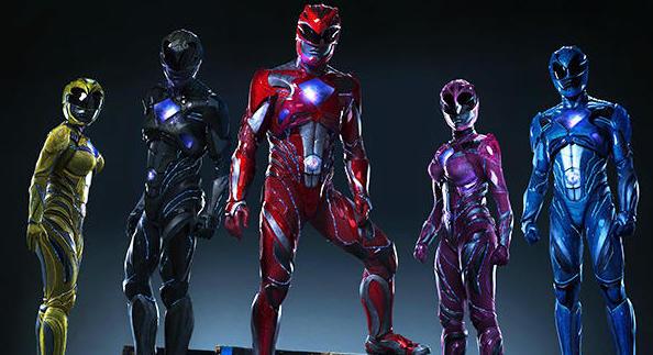 Power Rangers MovieSpoon.com