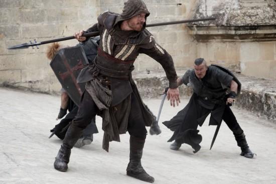 Assassin's Creed MovieSpoon.com