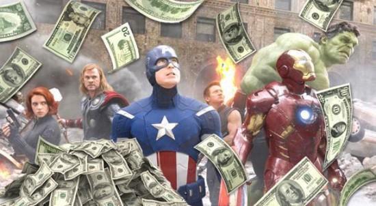 Captain America MovieSpoon.com