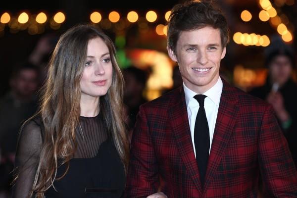 'The Danish Girl' film premiere, London, Britain