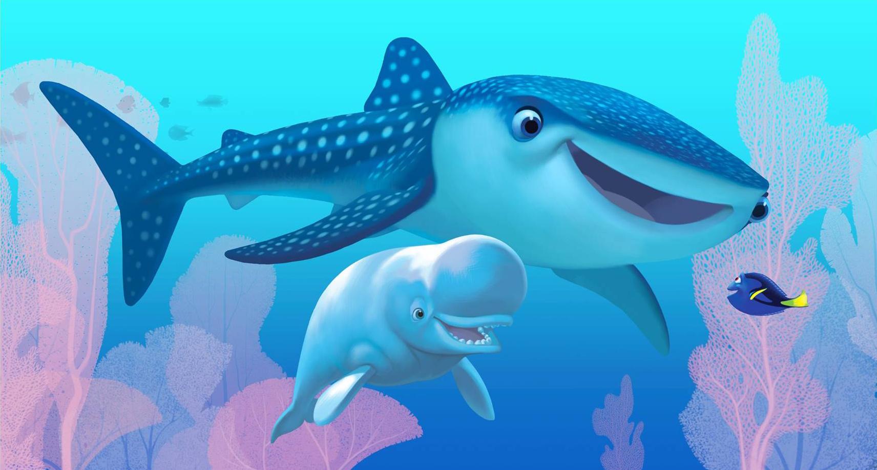 finding-dory-sharks