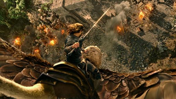 Warcraft MovieSpoon.com