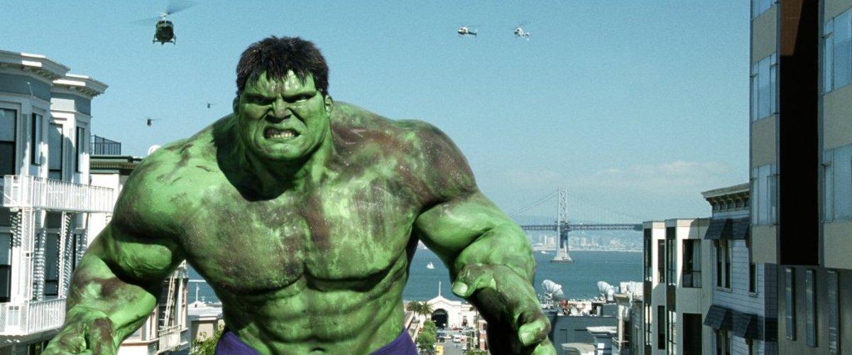 Marvel Hulk MovieSpoon.com