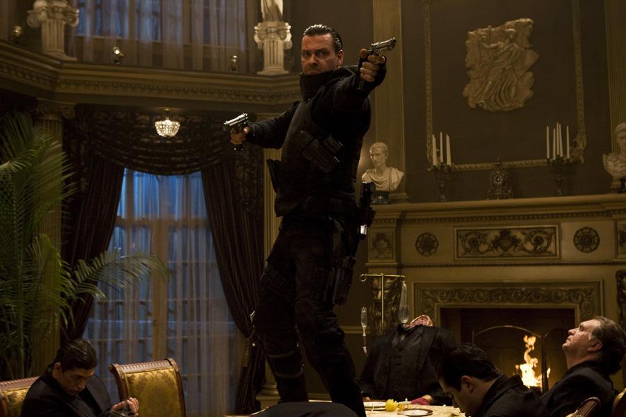 Marvel Punisher War Zone MovieSpoon.com