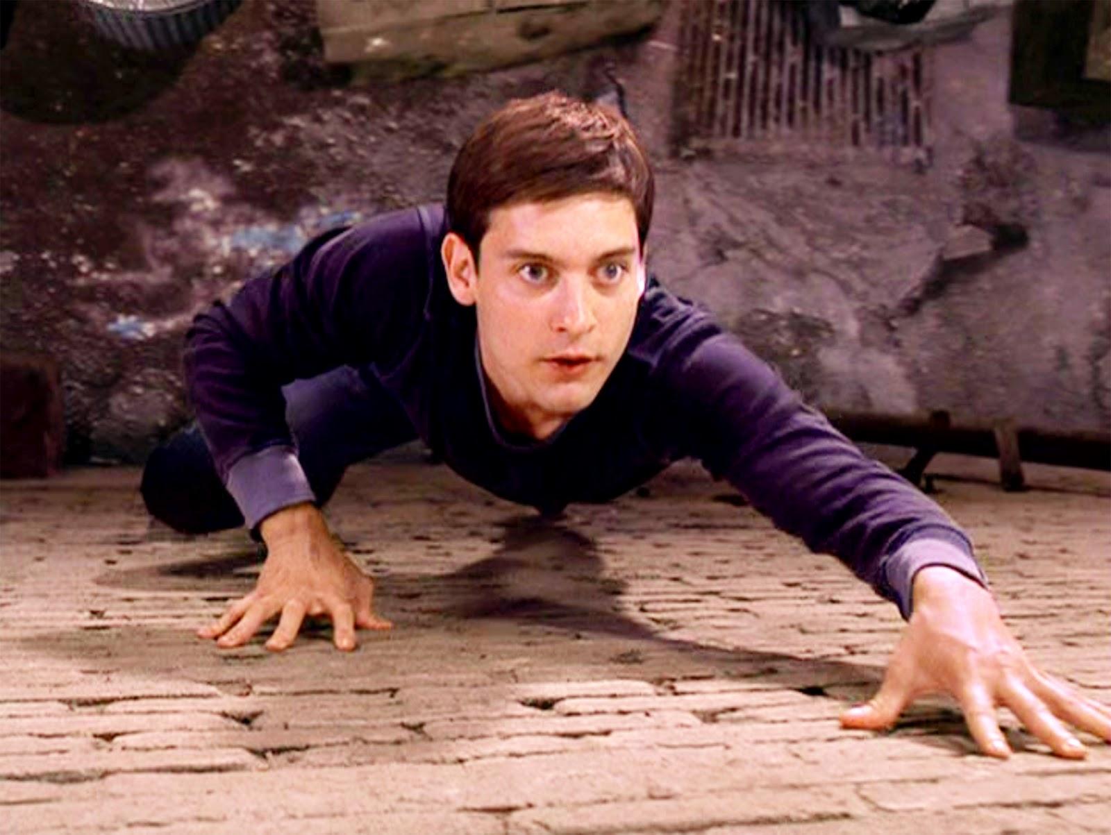 Marvel Spider-Man MovieSpoon.com