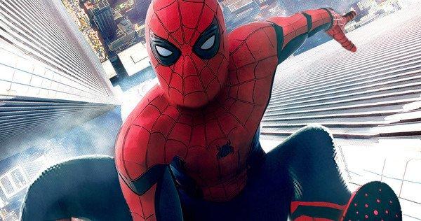 Spider-Man Harry Potter MovieSpoon.com