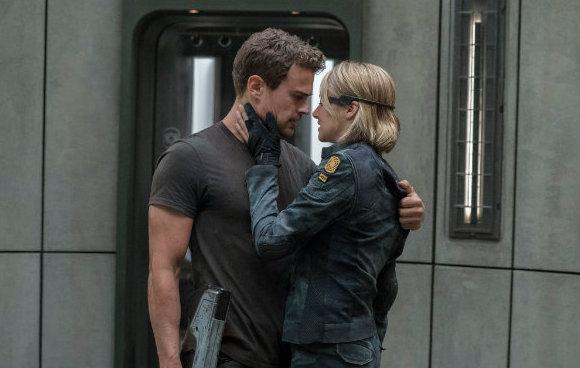 Divergent MovieSpoon.com Shailene Woodley