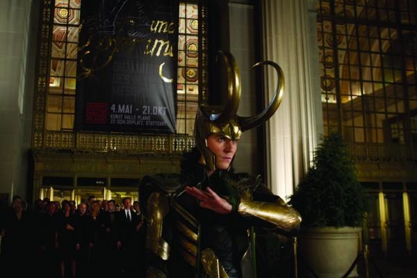 Tom Hiddleston Loki MovieSpoon.com