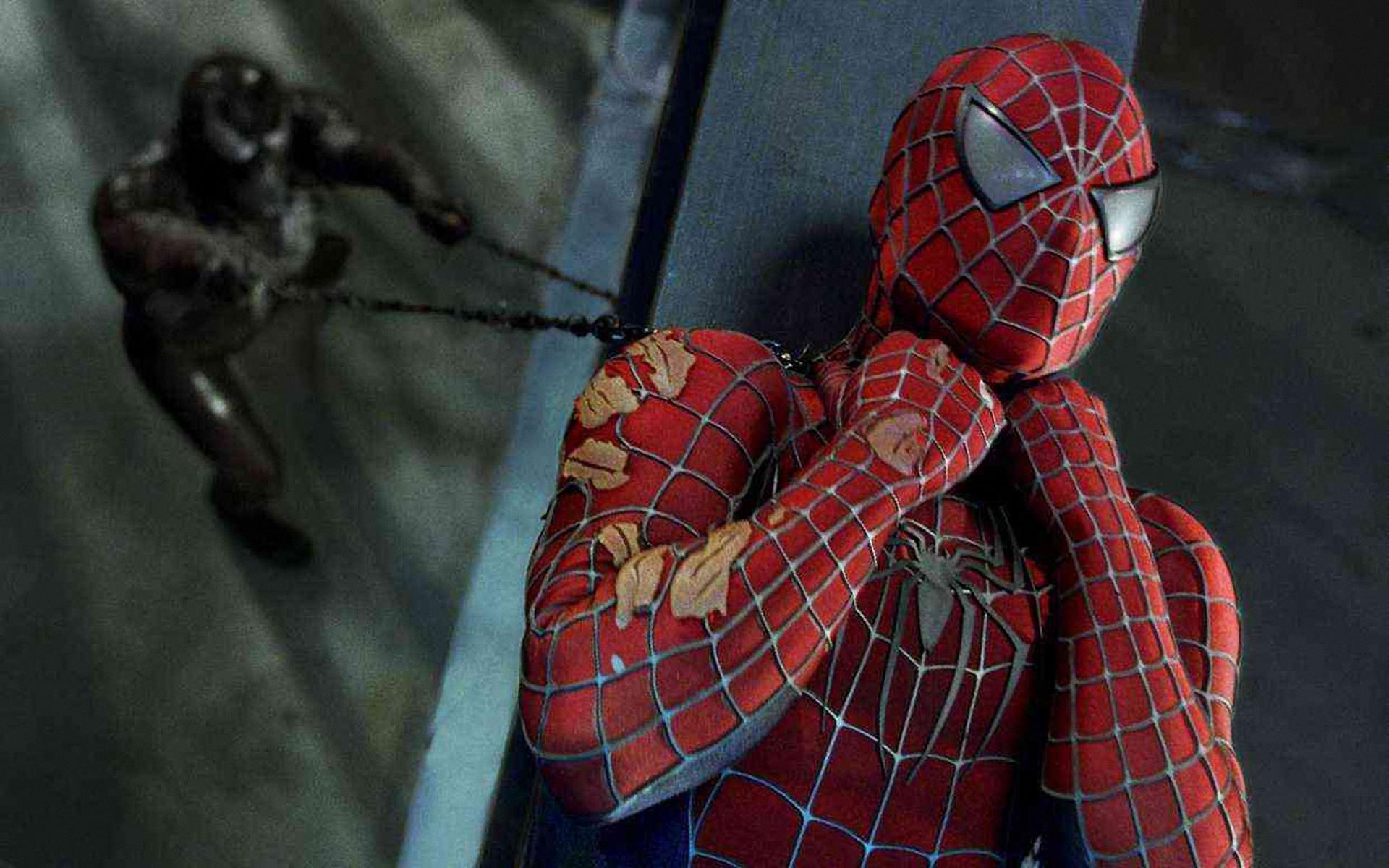 Marvel Spider-Man 3 MovieSpoon.com