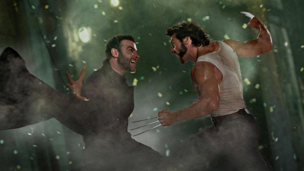 Marvel X-Men Origins: Wolverine MovieSpoon.com