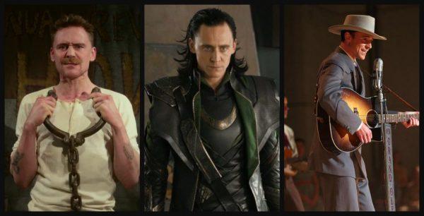 Tom Hiddleston Movies Muppets Loki Hank Williams MovieSpoon.com