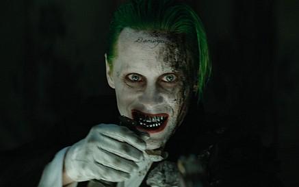 Joker Suicide Squad Suing MovieSpoon.com