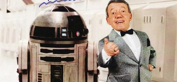 Kenny Baker Dies R2-D2 Star Wars MovieSpoon.com