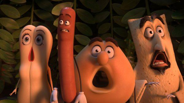 Sausage Party Review MovieSpoon.com