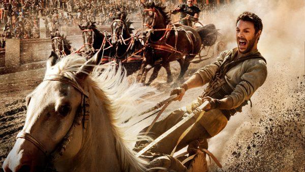 Ben-Hur Box Office MovieSpoon.com
