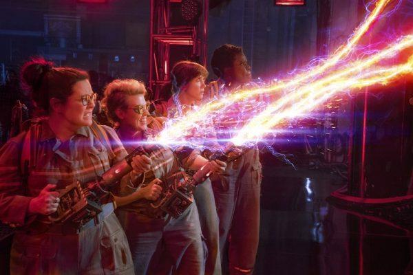 Ghostbusters Reboot Remake MovieSpoon.com