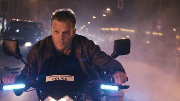 Jason Bourne Box Office MovieSpoon.com